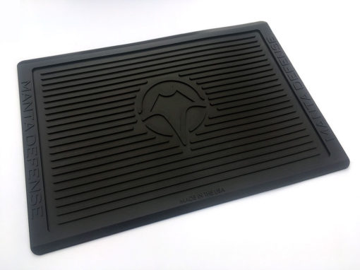 Manta Defense Shooting Mat